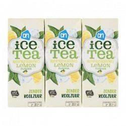 Huismerk Ice tea Lemon 6 x 200 ml