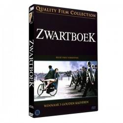 """DVD """" Zwartboek """""""