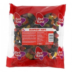 Red Band Drop-Fruit duo's 1 kilo