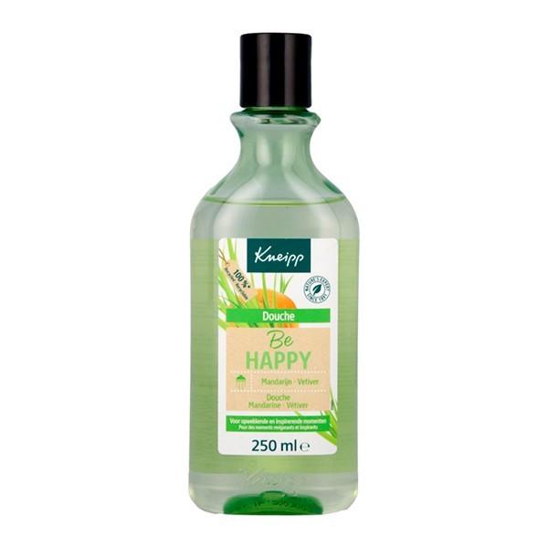 Kneipp Be happy douche gel 250 ml