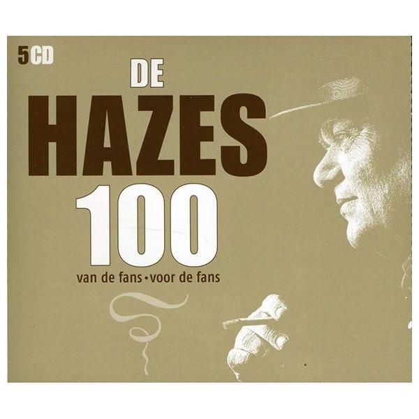 CD box Andrè Hazes - De Hazes 100
