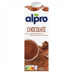 Alpro Soja drink Chocolade 1 liter