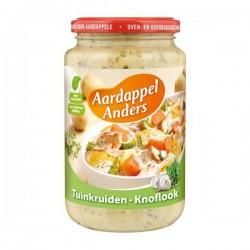 Aardappel Anders Tuinkruiden-knoflook 390 ml