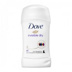 Dove Woman Invisible dry deodorant stick