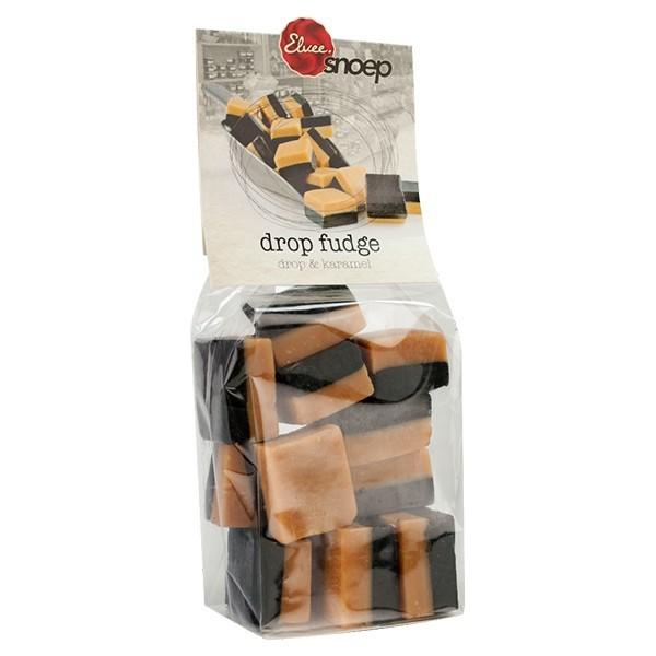 Elvee Drop fudge 200 Gram