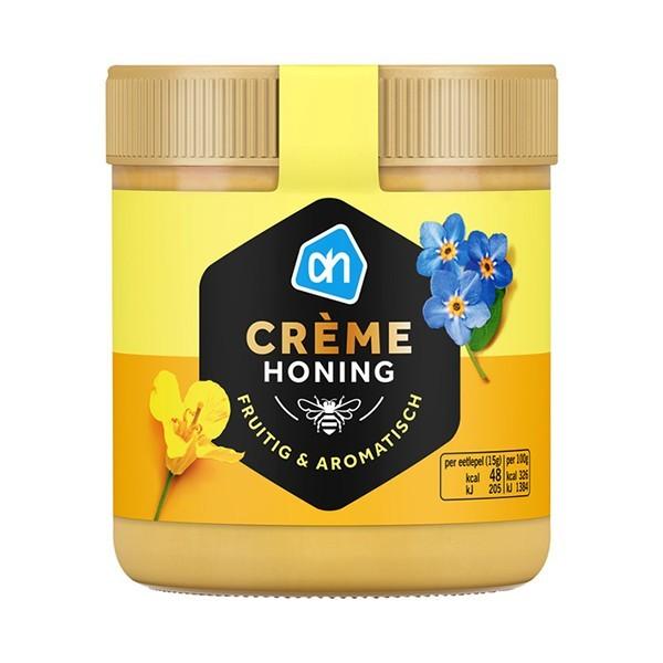 Home brand zachte Honing crème 450 Gram