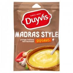 Duyvis Dipsaus Madras style