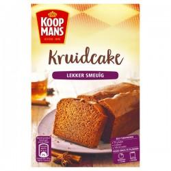 Koopmans Mix voor Kruidcake