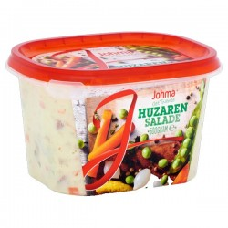 Johma Huzarensalade 500 gram (Alleen binnen de E.U)