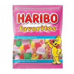 Haribo Favoritos 250 gram