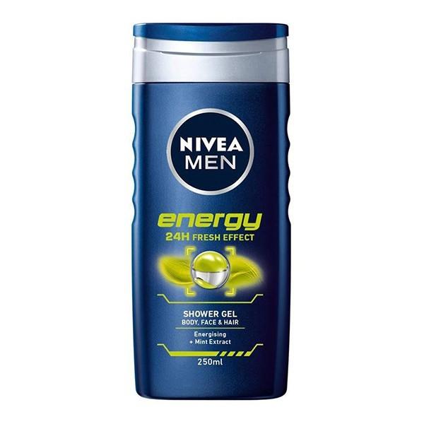 Nivea Men Energy douchegel 250 ml
