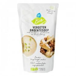 Albert Heijn soep in zak Vergeten Groente 570 ml