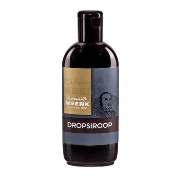 Meenk Dropsiroop 200 ml