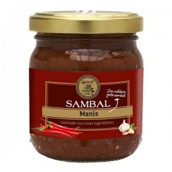 Spice-it Sambal Manis 200 gram