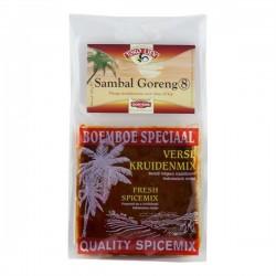 Boemboe Sambal goreng 100 gram
