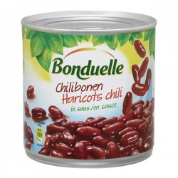 Bonduelle Chili bonen in saus 200 gram