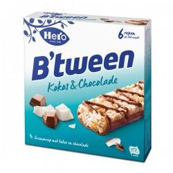 Hero B'tween Kokos & chocolade 6-pak