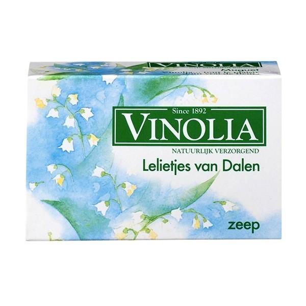 Vinolia zeep Lelietjes van dalen