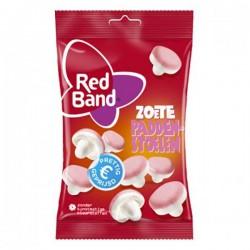 Red Band Zoete paddestoelen 130 gram