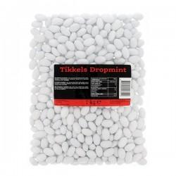 Venco Tikkels Drop-mint 1 kilo