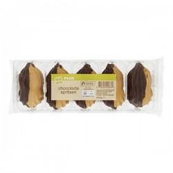 Huismerk Chocolade spritsen 200 gram