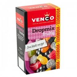 Venco Drop-mix Fruitig 425 Gram