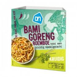 Huismerk Boemboe Bami goreng
