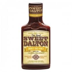 Remia BBQ Saus Sweet Dalton BBQ honey 450 ml