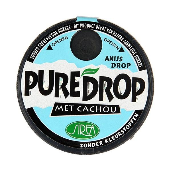 Sirea pure drop Anijs
