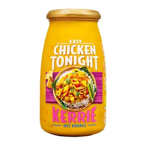 Chicken tonight Kerrie 520 gram