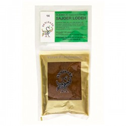 Boemboe Sajoer lodeh 100 gram