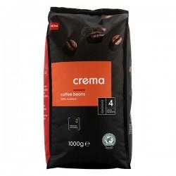 Hema koffiebonen crema 1 kilo