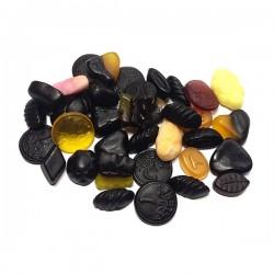 Hollandshopper suikervrije-mix 200 gram