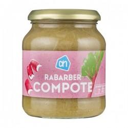 Huismerk Rabarber compote 360 gram