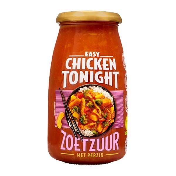 Chicken tonight Zoetzuur 525 gram