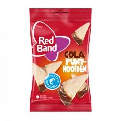 Red Band Cola punthoofden 180 gram