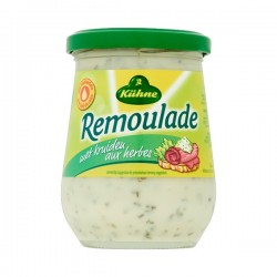 Kühne Remoulade saus 250 ml