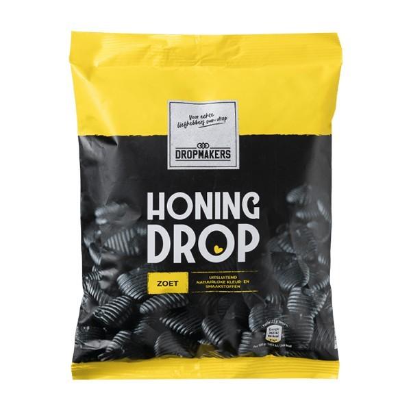 Huismerk Honingdrop 300 Gram