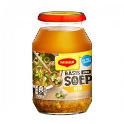 Maggi basis voor soep Kip 485 ml