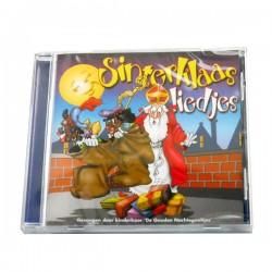 Sinterklaasliedjes CD