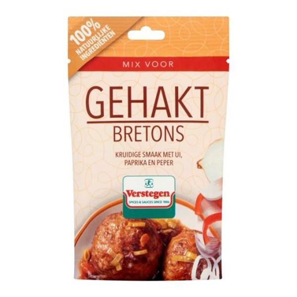 Verstegen Mix voor Gehakt Bretons zakje 30 gram
