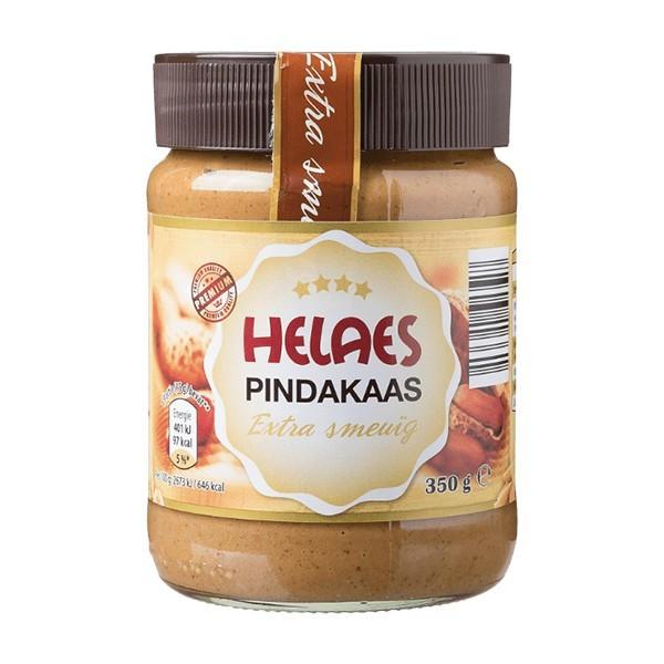Helaes Pindakaas 350 Gram