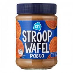 Albert Heijn Stroopwafel pasta 400 Gram