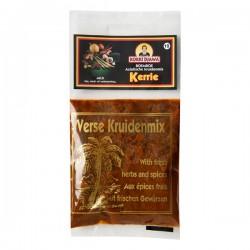 Boemboe Kerrie 100 gram