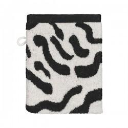 Luxe Washandje Zebra