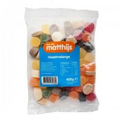 Matthijs hoestmelange 400 gram