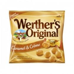 Werther's Original Caramel en crème 150 gram