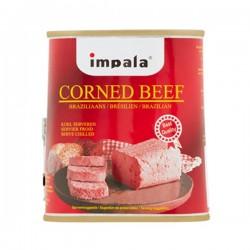 Huismerk Corned beef 340 gram