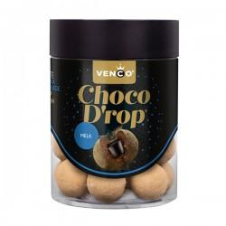 Venco Choco drop melk 146 Gram