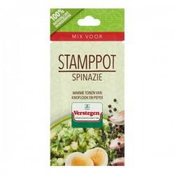 Verstegen Mix voor Spinazie stamppot zakje 14 gram
